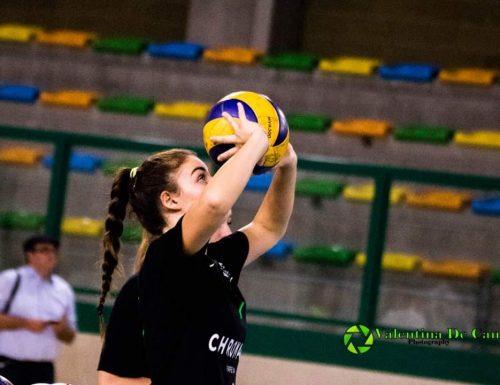 Da Roma a Crema- vita di una ragazza atleta