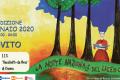 """PORTE APERTE AL """"RACCHETTI"""" PER LA NOTTE NAZIONALE DEL LICEO CLASSICO 17 GENNAIO 2020"""